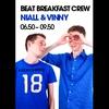 Logo of show Beat Breakfas Crew