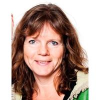 Logo of animator Lena Nordlund