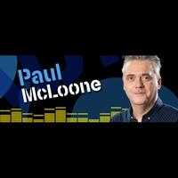 Logo of animator Paul McLoone