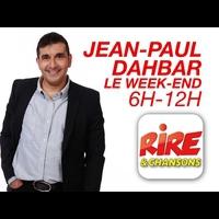 Logo de l'animateur Jean Paul Dahbar