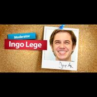 Logo de l'animateur Ingo Lege