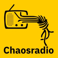 Logo du podcast Chaosradio
