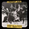 Logo of the podcast L'Instant Jazz