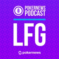 Logo du podcast LFG Podcast Episode #45: MSPT Season 10 Player of the Year Mike Shin