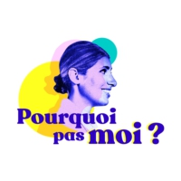 Logo du podcast #32 Dorothée Barth : Journaliste, One-Woman Show puis co-fondatrice de Jho