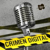 Logo of the podcast Crimen Digital