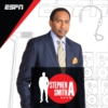 Logo du podcast The Stephen A. Smith Show
