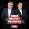 Logo of the podcast Brunet/Neumann