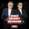 Logo du podcast Brunet/Neumann