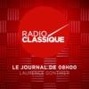 Logo du podcast Le journal de 8h00