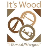 Logo du podcast It's Wood - A show about all things woodworking