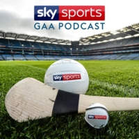 Logo of the podcast Sky Sports GAA Podcast