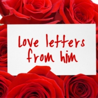 Logo of the podcast Love Letters from Him