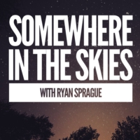 Logo du podcast Somewhere in the Skies