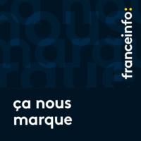 Logo du podcast Ca nous marque
