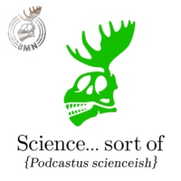 Logo du podcast Science... sort of