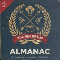 Logo du podcast Almanac
