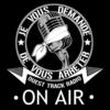 Logo du podcast Je vous demande de vous arrêter