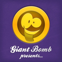 Logo of the podcast Giant Bomb Presents