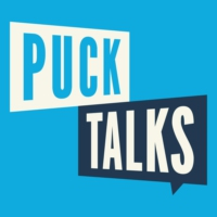Logo of the podcast 7: Developing the Story: The art of chirping in hockey with The Athletic's Sean Gordon
