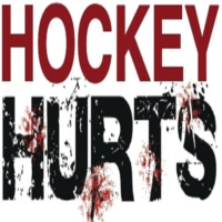 Logo du podcast Hockey Hurts Podcast