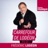 Logo of the podcast Carrefour de Lodeon