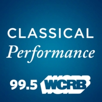 Logo du podcast A Mozart Celebration from WCRB's Studios