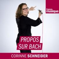 Logo du podcast Propos sur Bach