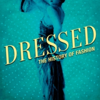 Logo du podcast Dressed: The History of Fashion