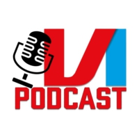 Logo of the podcast VI Podcast