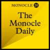 Logo of the podcast Monocle 24: The Monocle Daily