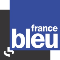Logo of the podcast Le stade bleu Provence 10.02.2019