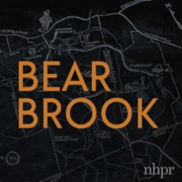 Logo of the podcast Bear Brook