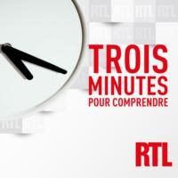 Logo du podcast 3 minutes pour comprendre