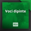Logo of the podcast Voci dipinte