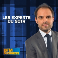 Logo du podcast BFM Business - Les experts du soir