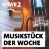 Logo of the podcast SWR2 Musikstück der Woche