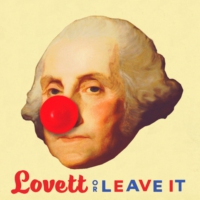 Logo du podcast Lovett or Leave It