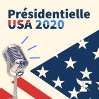 Logo du podcast Présidentielle US