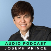 Logo du podcast Joseph Prince Audio Podcast