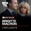 Logo du podcast Brigitte Macron, l'influente