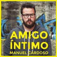 Logo of the podcast Amigo Íntimo