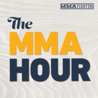 Logo of the podcast The MMA Hour