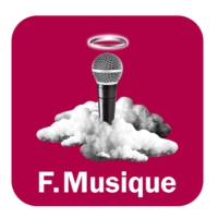 Logo of the podcast Cantate BWV 113 de BACH - Concert Michel Bouvard, orgue de Radio France - Coup de coeur pour In Nom…