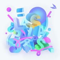 Logo du podcast Las palabras