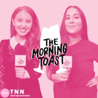 Logo du podcast The Morning Toast