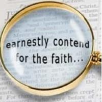 Logo of the podcast Faith Assembly Church