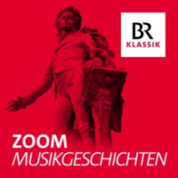 Logo of the podcast Zoom: Richard Wagner und Franz Strauss