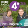 Logo du podcast How Dangerous