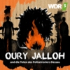 Logo of the podcast Oury Jalloh